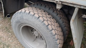 3 Samochód ciężarowy Star 1142, DB 32636 - OPONA 1 (Kopiowanie)