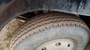 3 Samochód ciężarowy Star 1142, DB 32636 - OPONA 2 (Kopiowanie)