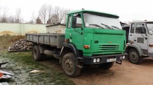 3 Samochód ciężarowy Star 1142, DB 32636 - PRZÓD (Kopiowanie)