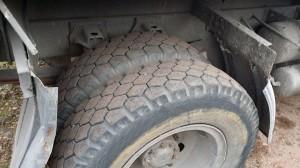 4 Samochód ciężarowy Star 3W200, DB 82019 - OPONA 1 (Kopiowanie)