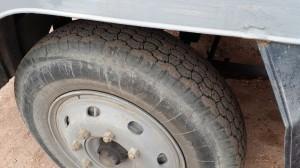 4 Samochód ciężarowy Star 3W200, DB 82019 - OPONA 2 (Kopiowanie)