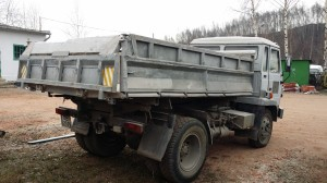 4 Samochód ciężarowy Star 3W200, DB 82019 - TYŁ (Kopiowanie)